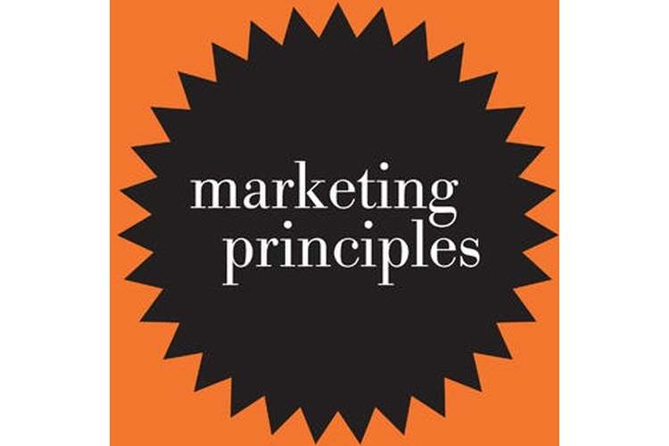marketing principle assignment Marketing principles - marketing principles marketing is the process of planning and executing the conception, pricing, promotion, and distribution of goods, services, and ideas to create exchanges that satisfy individual and organisation objectives.