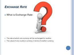 Exchange Rate Implications Assignment Help