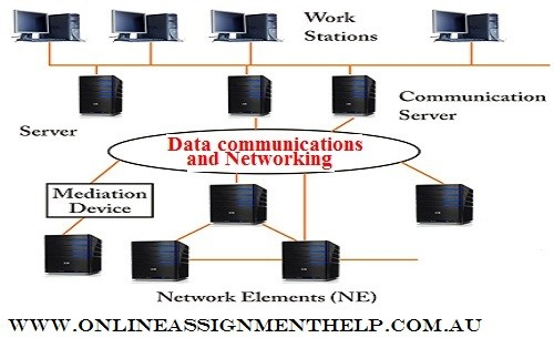 Telecommunication Networks Assignment SP2 2017