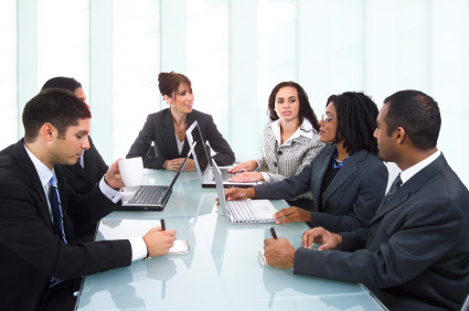 DEVELOPING SUCCESSFUL BUSINESS TEAMS