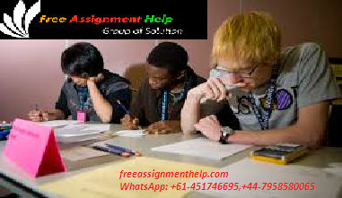 Assignment Help C programming