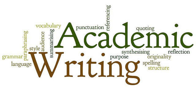 Academic Content Writers