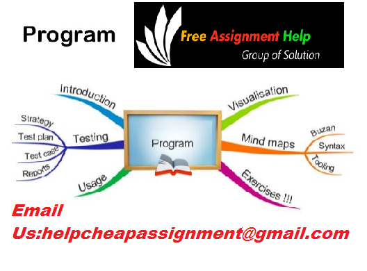 C++ Programming Language Assignment Help Online from experts