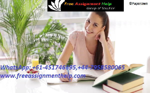 Dissertation Assignment Help