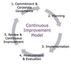 BSBMGT608 Manage Innovation Continuous Improvement | Management