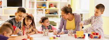 Diploma Early Childhood Education Care
