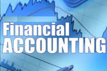 Financial Accounting Project