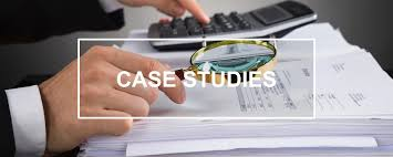 Forensic Investigation Case Study