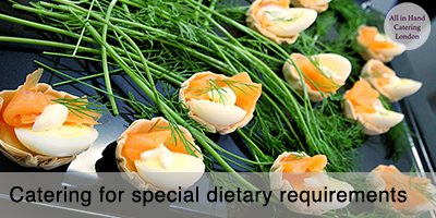 SIT40516 Develop Menus For Special Dietary Requirements