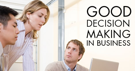 Business Decision Making Online Assignment | Decision Making Homework Help