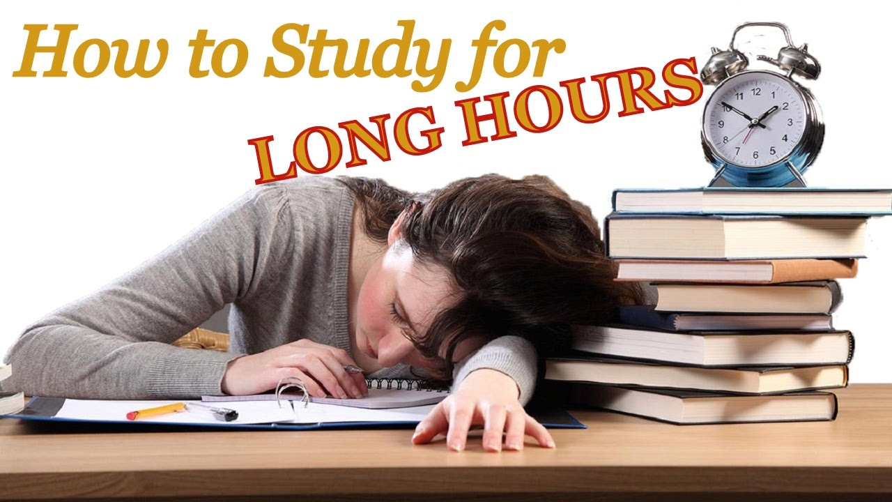 EASY STEPS SCHEDULE YOUR STUDY TIME