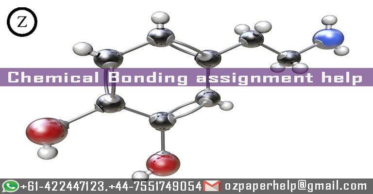 Chemical Bonding assignment help