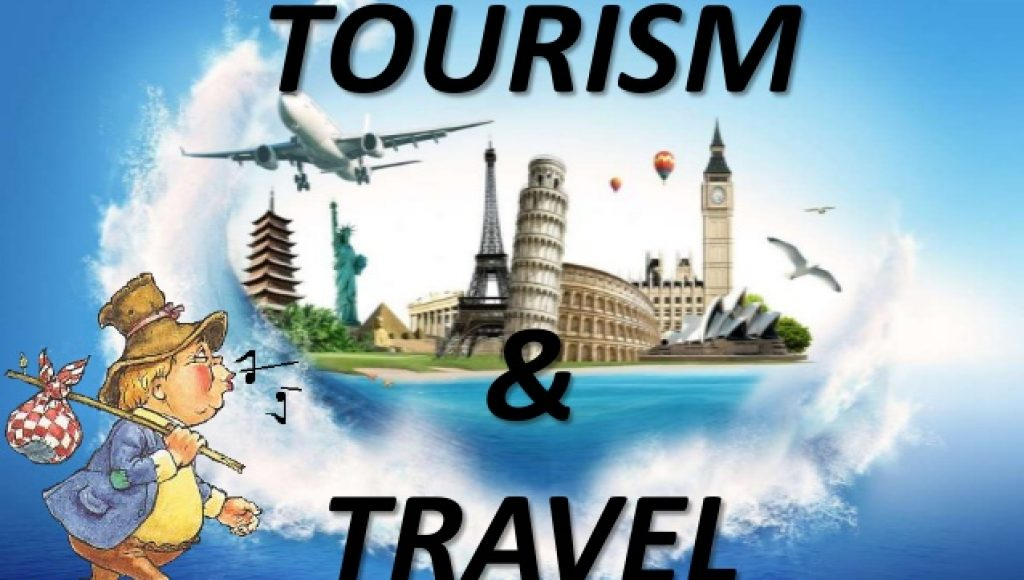 Butler's Theory of Tourism Development