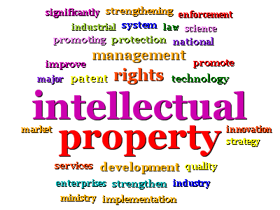 Intellectual Property Law Assignment