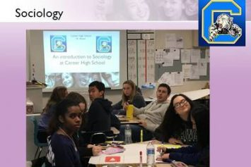 SOC101C00 Introduction to Sociology